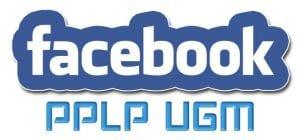 Facebook PPLP UGM